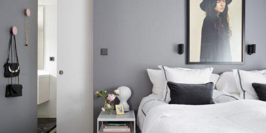 Kok cucine e living - Come rendere bella una camera da letto ...